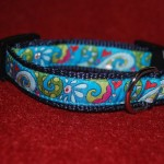 Paisley bunt by Janeas World, 20mm
